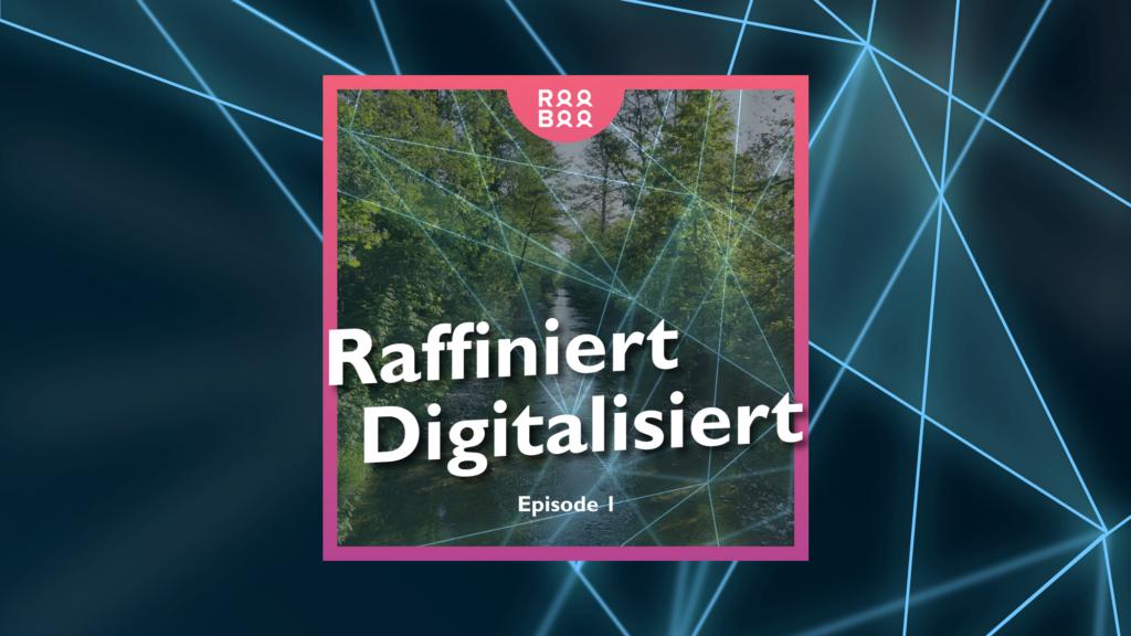 Episode 1: Nachhaltigkeit – Geht das auch digital?