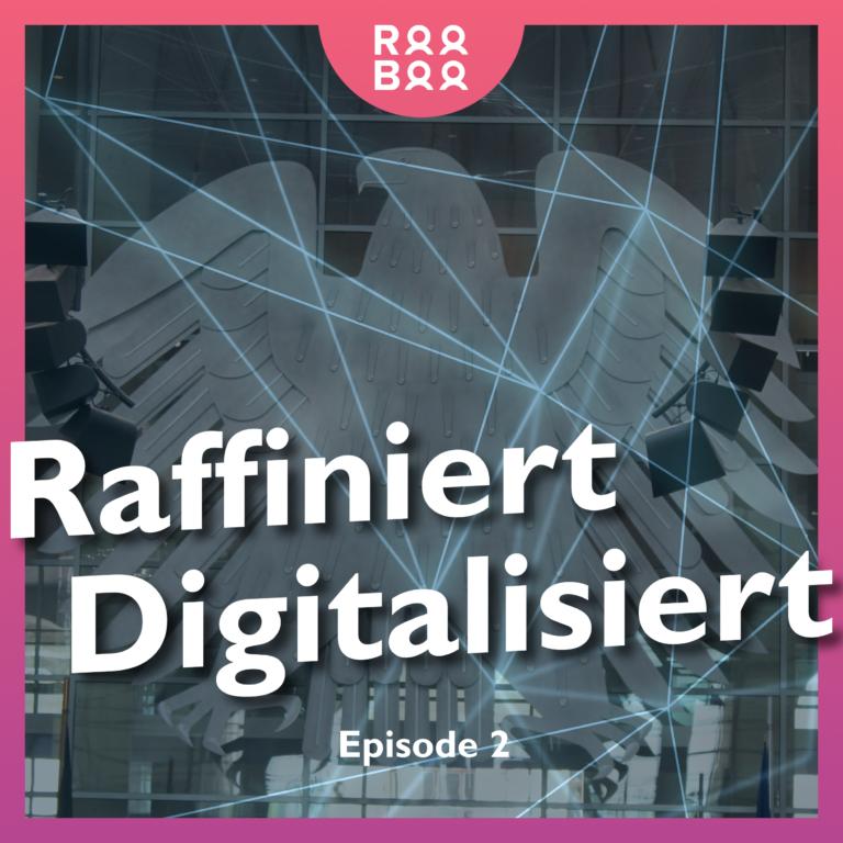 Wahlkampf – Geht das auch digital? – Episode 2